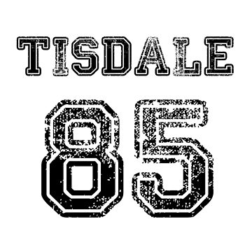 Tisdale 85 by LaurasPlace