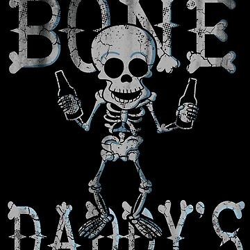 Bone Daddy's by frittata