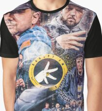 People Just Do Nothing - Kurupt FM Graphic T-Shirt