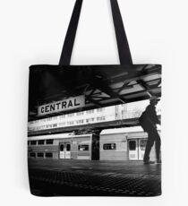 Central Station Tote Bag
