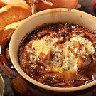 French Onion Soup by John Hooton