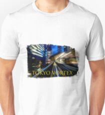 Tokyo Vortex Unisex T-Shirt