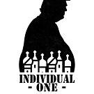 Individual One Trump Russia Collusion by electrovista