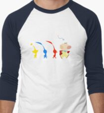 Pikmin Abbey Road T-Shirt