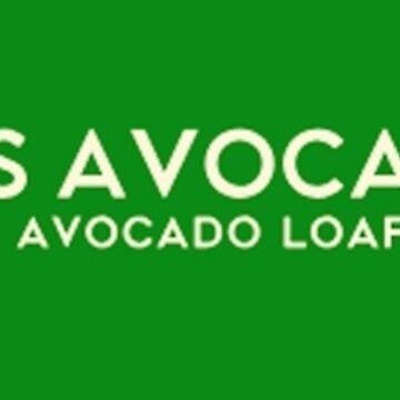 Walter Bakes Avocado Loaf by VictorIos
