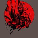 Demitri the Vampire by 319media