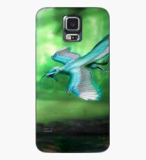 Archaeopteryx and Prey Case/Skin for Samsung Galaxy