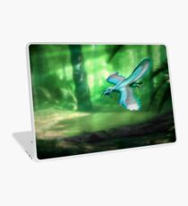 Archaeopteryx and Prey Laptop Skin