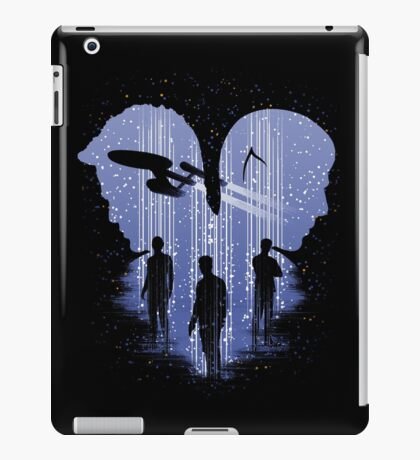 Final Frontier (Neoteric) iPad Case/Skin