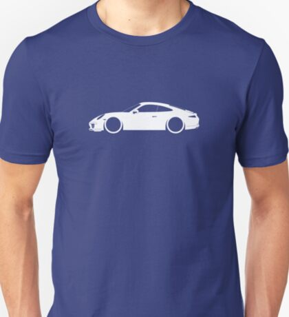 7th Gen Porsche Neunelfer T-Shirt