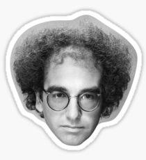 Larry David - 9 Sticker