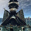Sunken City by Luchare