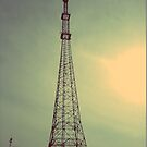 The Tower by helianthus