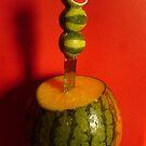 watermelon by helianthus