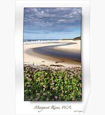 Margaret River, Western Australia Poster