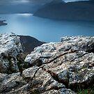 Lake Bourget by Patrice Mestari