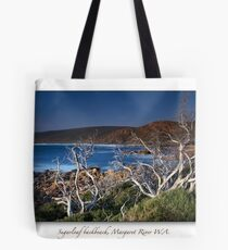 Sugarloaf backbeach, Cape Naturaliste, Western Australia Tote Bag