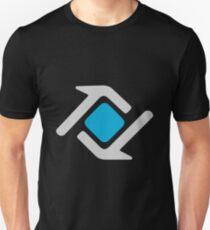 Keyforge Logos House Unisex T-Shirt