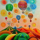 Wonderful world by Radosveta Zhelyazkova