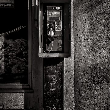 Phone Booth No 9 by learningcurveca