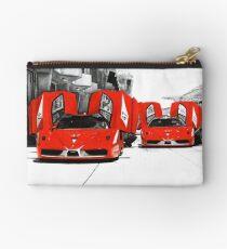 Ferrari FXX Studio Pouch