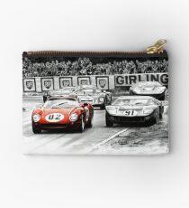 Ferrari 250 Le Mans  Studio Pouch