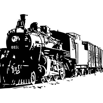Train by fourretout