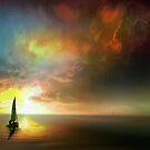 Calm by Igor Zenin