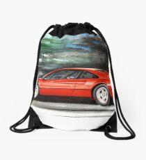 Ferrari 308 GTB Drawstring Bag