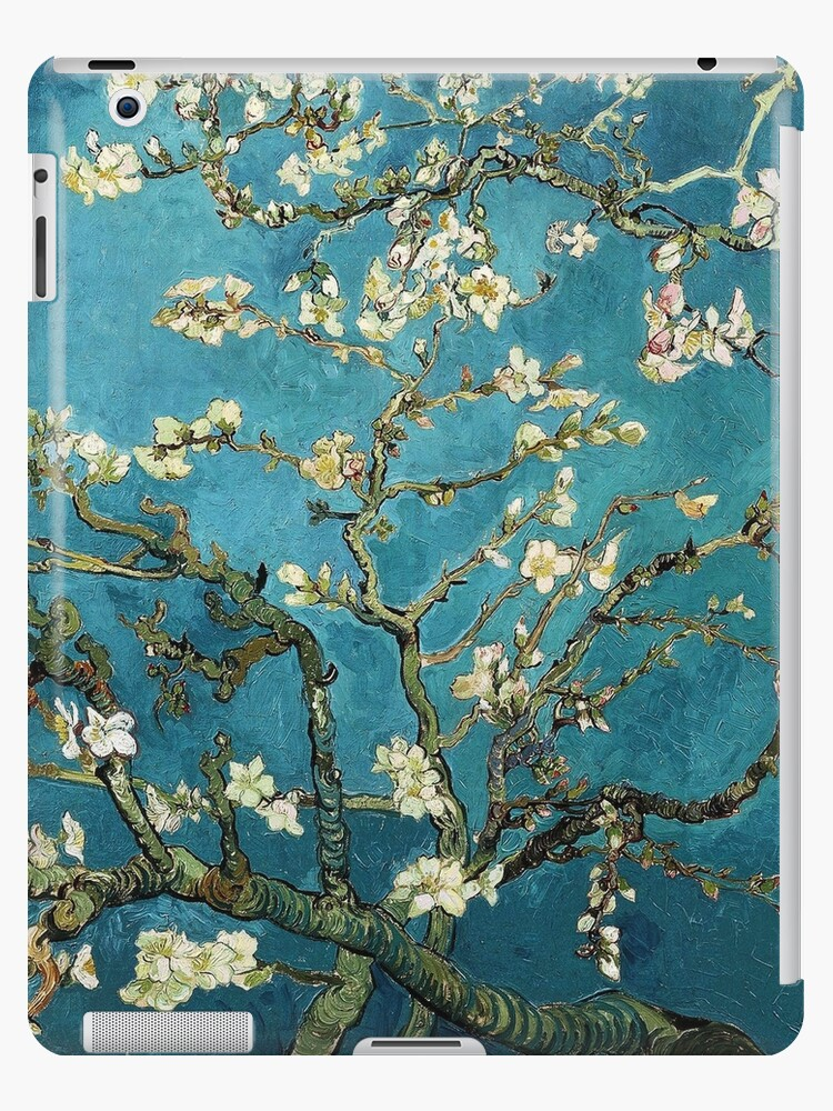 Case Van Gogh Blossoming Almond