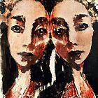 Gemini by Rebecca Tun