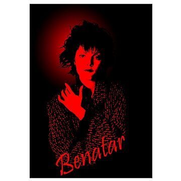 Benatar by gorgeouspot
