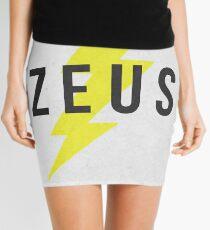 Minifalda ZEUS - Mitología griega