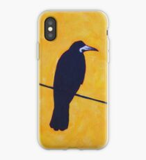 2 Rooks, 1 Wire iPhone Case