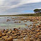 Bunker Bay panorama by Richard Majlinder