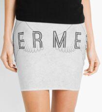 Minifalda HERMES - Mitología griega
