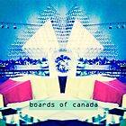 Boards of Canada by Dreamwave1