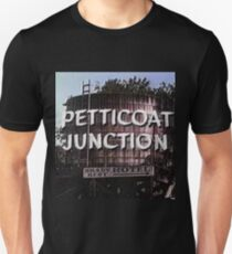Petticoat Junction water tower T-Shirt