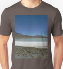an awesome Bolivia landscape Unisex T-Shirt