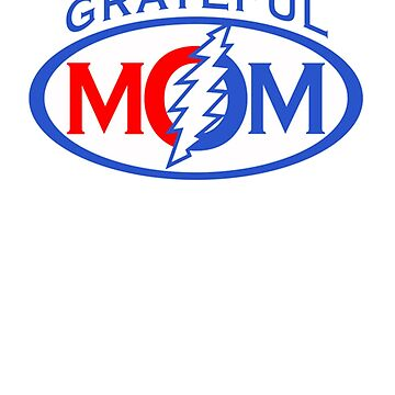 GRATEFUL MOM by Motion45