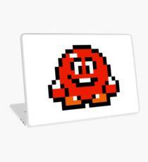 Pixel Bubbles Laptop Skin