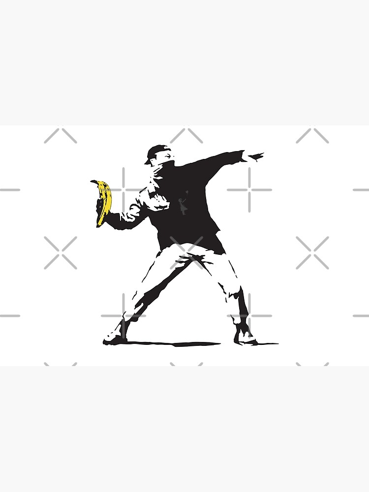 Banksy underground 2 by kokinoarhithi