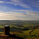 Coaley Peak by Kevin Cotterell