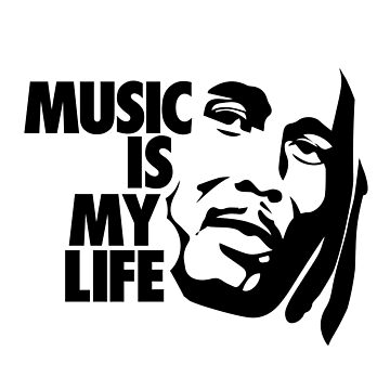 MUSIC REGGAE by NIXNOX