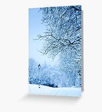 Narnia?! Greeting Card