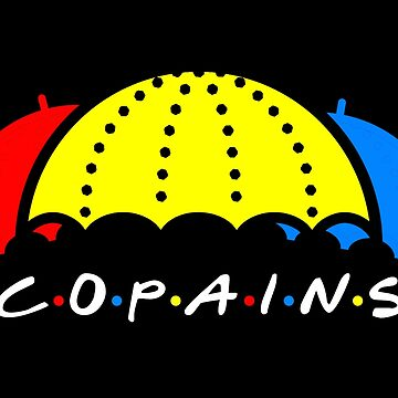 Copains | French Friends by PureCreations