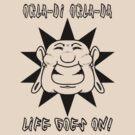 Obla-di Obla-da by buddhabubba