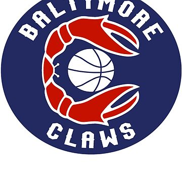 BALTIMORE DEFUNCT CLAWS TEAM by Motion45