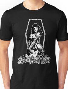 Zombettie Unisex T-Shirt