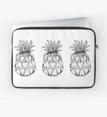 Just add Colour - Love Pineapple! Laptop Sleeve